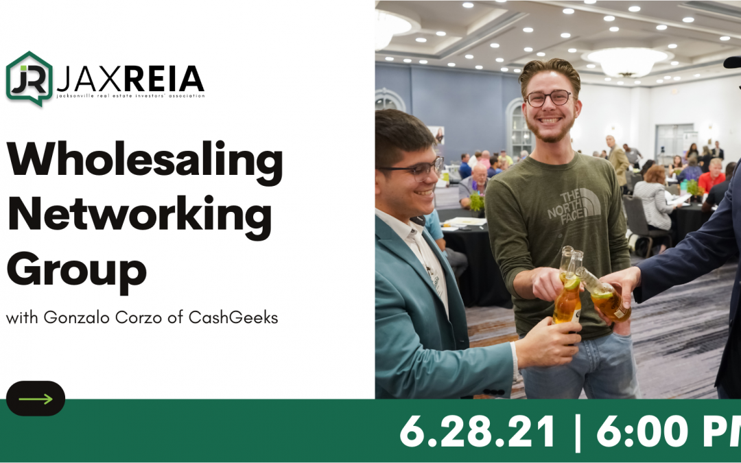 Wholesaling Networking Group